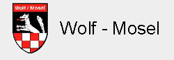 Wolf - Mosel