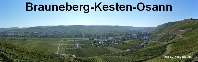 Brauneberg-Kesten-Osann