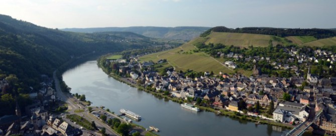 Wellnesshotels an der Mosel